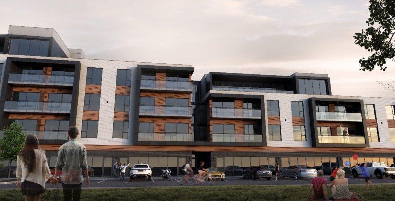 Un immeuble de 48 condos verra le jour sur André-Labadie