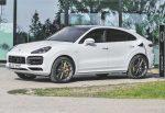 Porsche Cayenne E-Hybrid, quand l'électrique devient performance