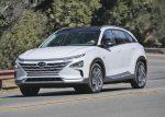 Hyundai Nexo : évolution technologique