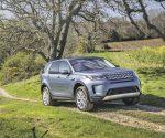 Land Rover Discovery Sport : tout ce qu'il faut