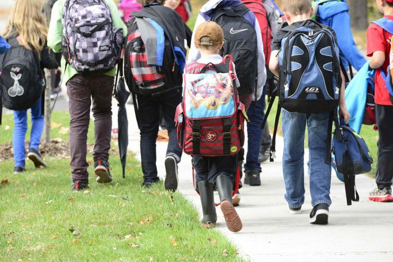 La commission scolaire outille les parents
