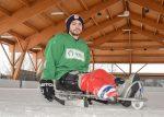 Jérémie Meloche a trouvé sa voie dans le parahockey
