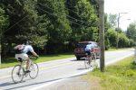 Les pistes cyclables de McMasterville  maintenant ouvertes