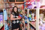 Une histoire de jouets à McMasterville