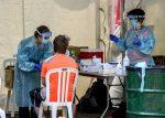 Clinique mobile de dépistage à Otterburn Park