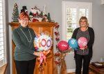 Une septuagénaire fait son 100e don à Héma-Québec