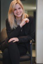 Notre journaliste Sarah-Eve Charland remporte deux distinctions
