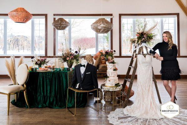Se marier au-delà de la COVID-19