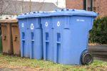 Les coûts du recyclage ont explosé en 2020