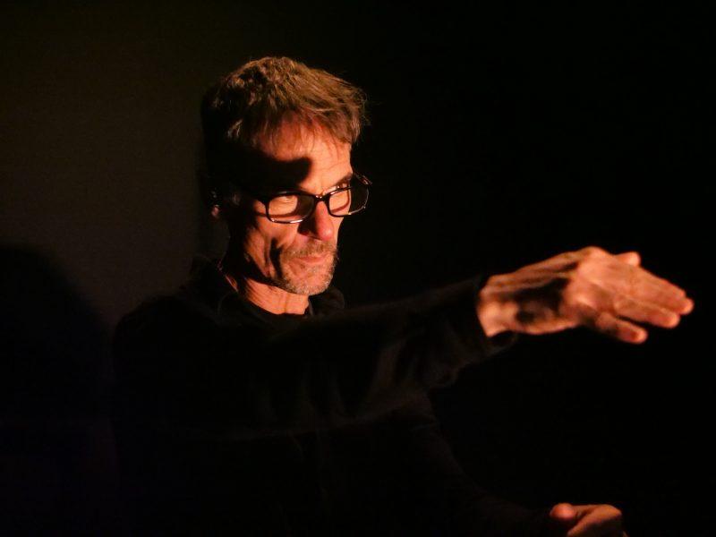 Multi-instrumentiste prolifique baignant surtout dans le milieu jazz, Jean-François Groulx demeure à Mont-Saint-Hilaire depuis plusieurs années. Photo Luc Tremblay