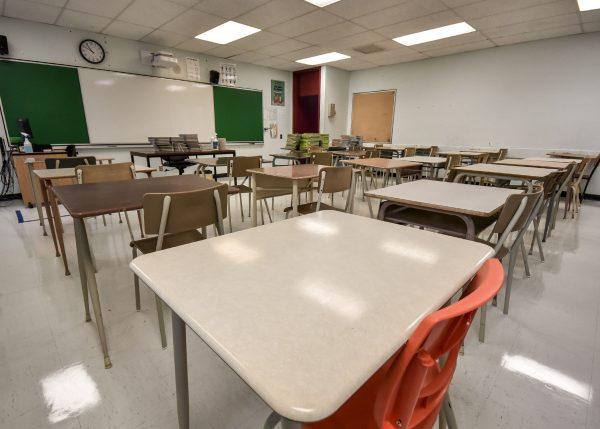 Les projets de constructions d'écoles soumis à une consultation
