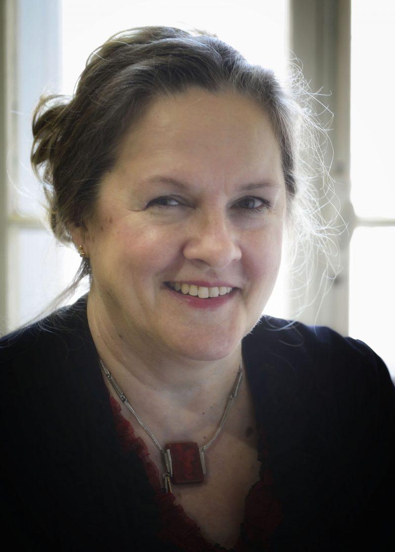 Mona-Andrée Rainville