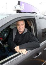 L'industrie de taxi a survécu de peu à la dernière année