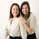 Deux entrepreneures proposent un emballage cadeau réutilisable