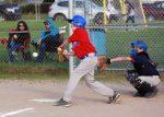 Beloeil est baseball pour la semaine