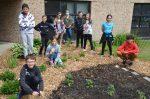 Calculer et faire des recherches afin de créer un jardin