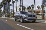 Buick Envision : sobre personnalité