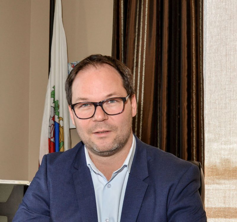 Martin Dulac.