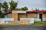 L'ancien motel El Paso condamné à la démolition