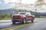 Chevrolet Silverado High Country Turbodiesel : presque trop pour moi