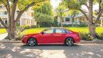 Honda Civic 2022 : pas tout à fait votre Civic habituelle