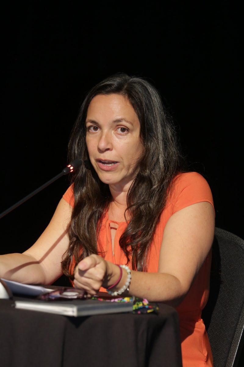 Marie-Josée Béliveau (Nouveau Parti Démocratique