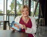 Une autobiographie pour la pionnière des orthèses plantaires
