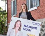 Les pancartes électorales retrouvées